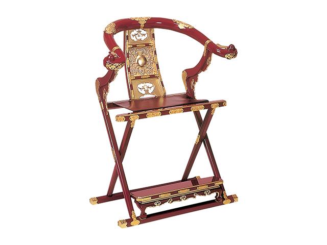 曲録・椅子・法事机