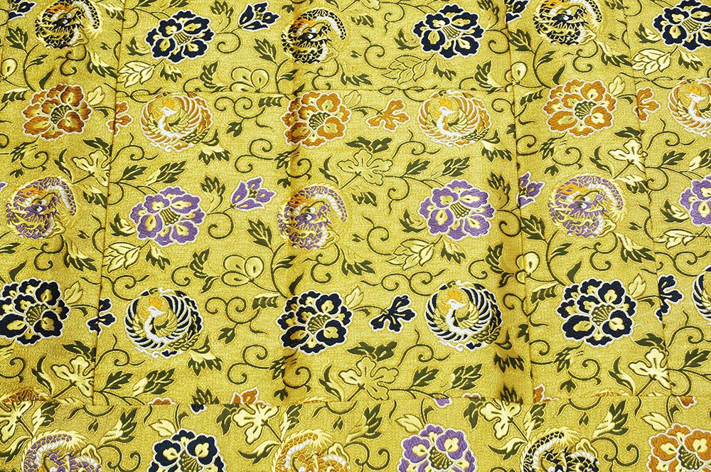 金綴鳳凰龍の丸 大師衣