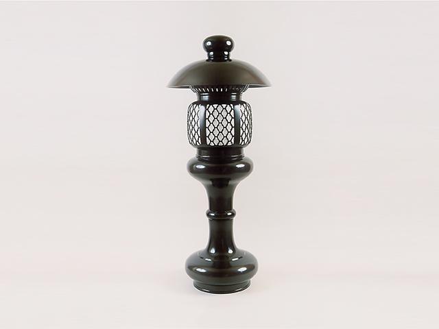 寛通型台灯籠