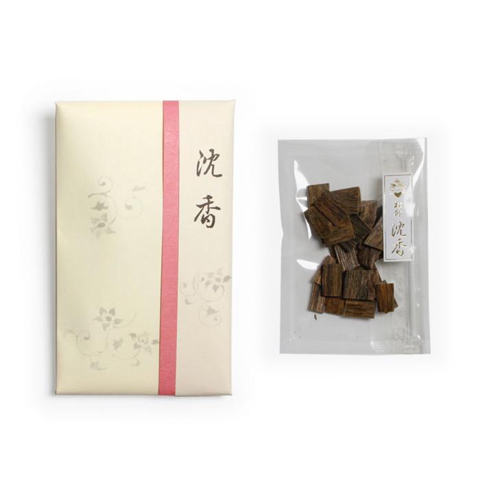沈香 松印 (5g)